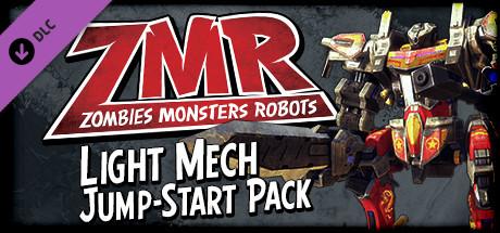 ZMR: Light Mech Jump-Start Pack