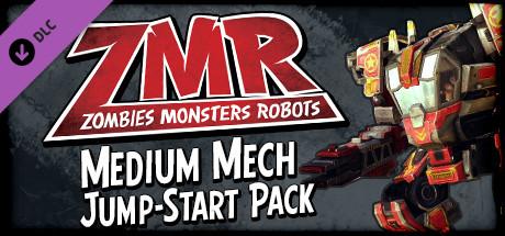 ZMR: Medium Mech Jump-Start Pack