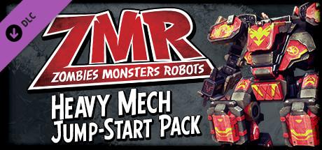 ZMR: Heavy Mech Jump-Start Pack