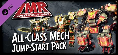 ZMR: All-Class Mech Jump-Start Pack