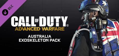 Call of Duty®: Advanced Warfare - Australia Exoskeleton Pack