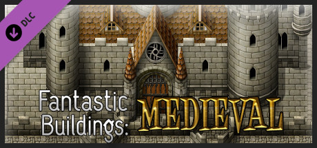 RPG Maker VX Ace - Fantastic Buildings: Medieval on Steam