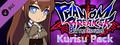 Phantom Breaker: Battle Grounds - Kurisu Makise + Level 99 Pack-dlc