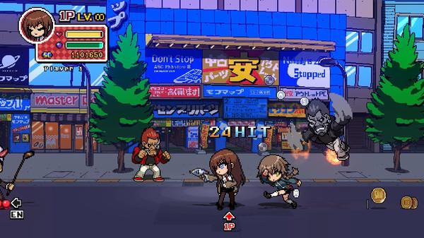 Galeria Imagenes Phantom Breaker Battle Grounds  Kurisu Makise  Level 99 Pack REVENTA STEAM 3