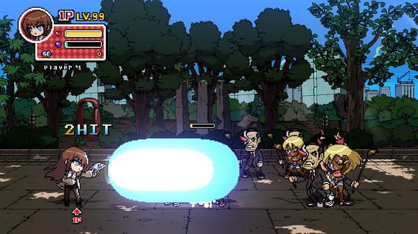 Galeria Imagenes Phantom Breaker Battle Grounds  Kurisu Makise  Level 99 Pack REVENTA STEAM 1