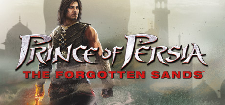 Купить Prince of Persia: The Forgotten Sands™