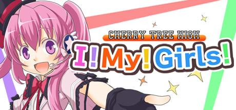 Cherry Tree High I! My! Girls!