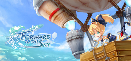 Teaser image for Forward to the Sky