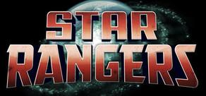 Star Rangers XE cover art