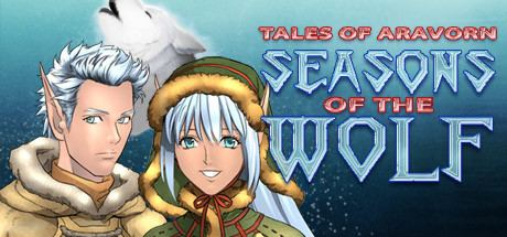 Tales of Aravorn: Seasons Of The Wolf