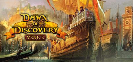 Купить Dawn of Discovery™: Venice
