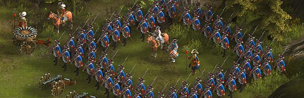 , Cossacks 3, P2Gamer