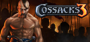 Cossacks 3 cover art
