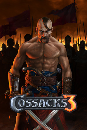 Cossacks 3 poster image on Steam Backlog