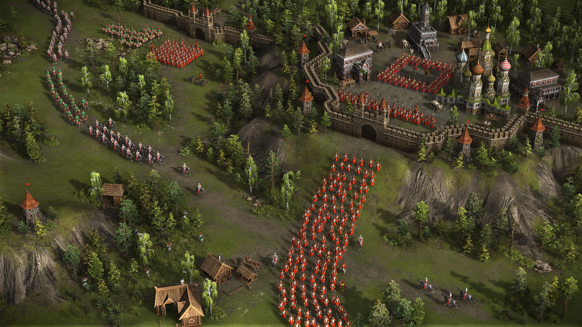 cossacks 3 download free for windows 7