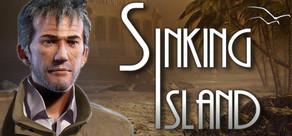 Sinking Island cover art