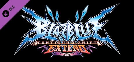 BlazBlue: Continuum Shift Extend - Japanese Voice Pack