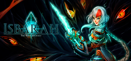Isbarah cover art