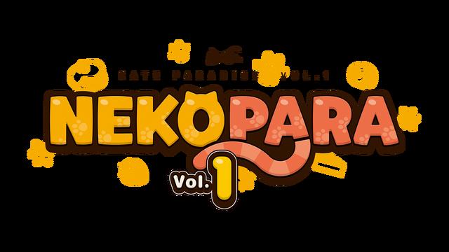 NEKOPARA Vol. 1 - Steam Backlog