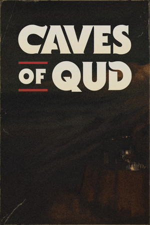 Caves of Qud poster image on Steam Backlog