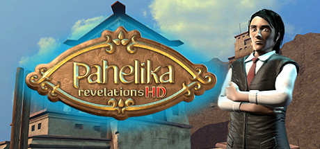 Pahelika: Revelations HD