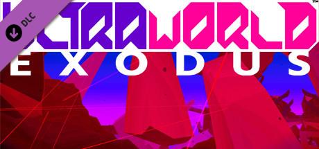 ULTRAWORLD EXODUS Soundtrack