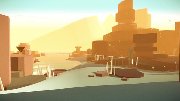 скриншот ULTRAWORLD EXODUS Soundtrack 1