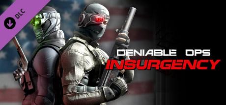 Купить Tom Clancy's Splinter Cell Conviction Insurgency Pack