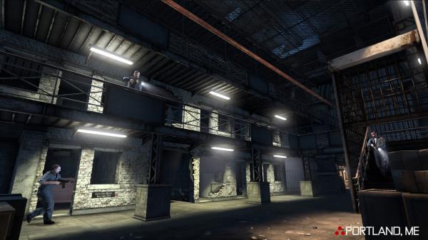 Tom Clancy's Splinter Cell Conviction Insurgency Pack