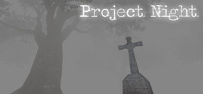 Project Night cover art