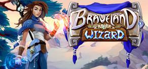 Braveland Wizard cover art