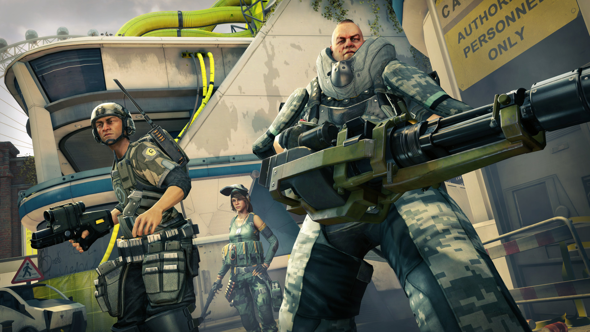 Find the best laptop for Dirty Bomb