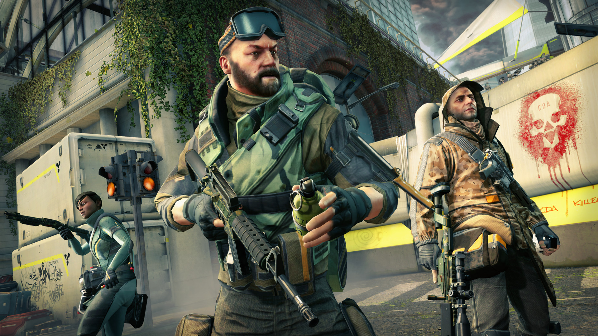 dirty bomb pc requirements