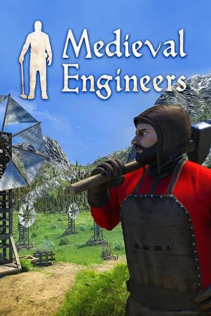 Medieval Engineers poster image on Steam Backlog