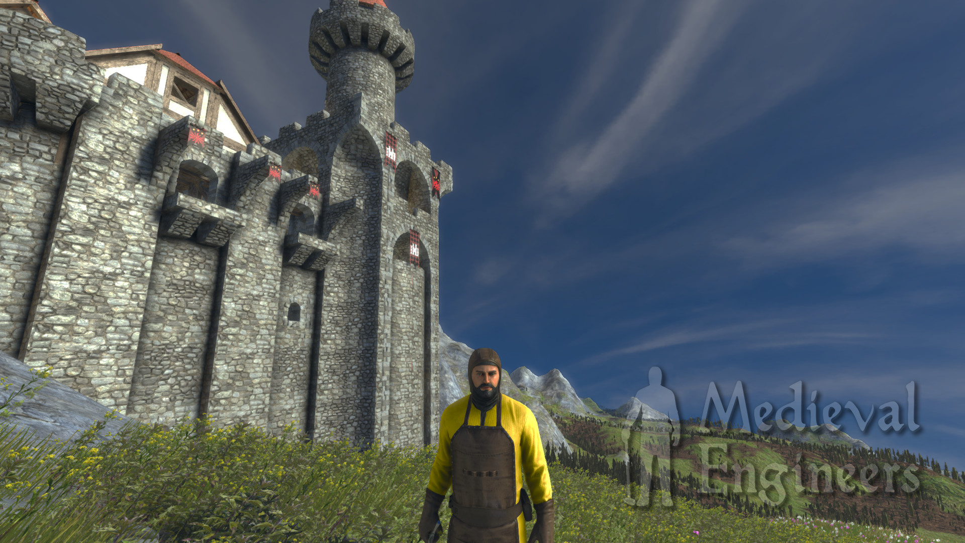 Medieval Engineers Download PC Game