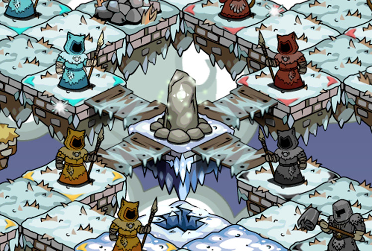 A Druid's Duel Screenshot 3