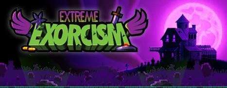 Extreme Exorcism - 终极驱魔