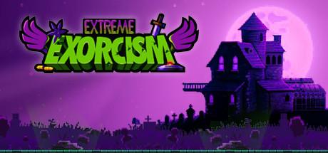 Teaser for Extreme Exorcism