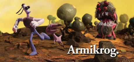 Armikrog PS4-PRELUDE