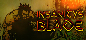 Insanity's Blade cover art