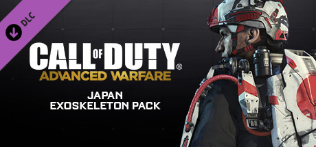 Call of Duty®: Advanced Warfare - Japan Exoskeleton Pack