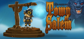 Town of Salem cover art