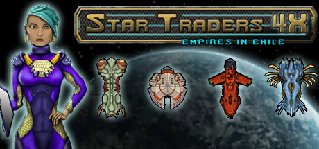 Star Traders: 4X Empires