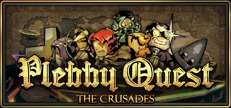 Купить Plebby Quest: The Crusades