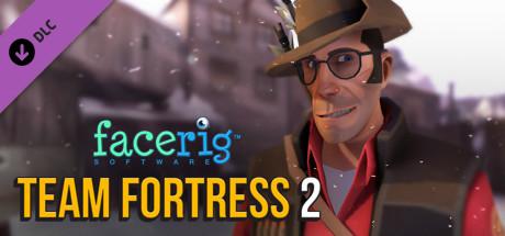 FaceRig Team Fortress 2 Avatars DLC