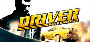 Driver San Francisco cover art