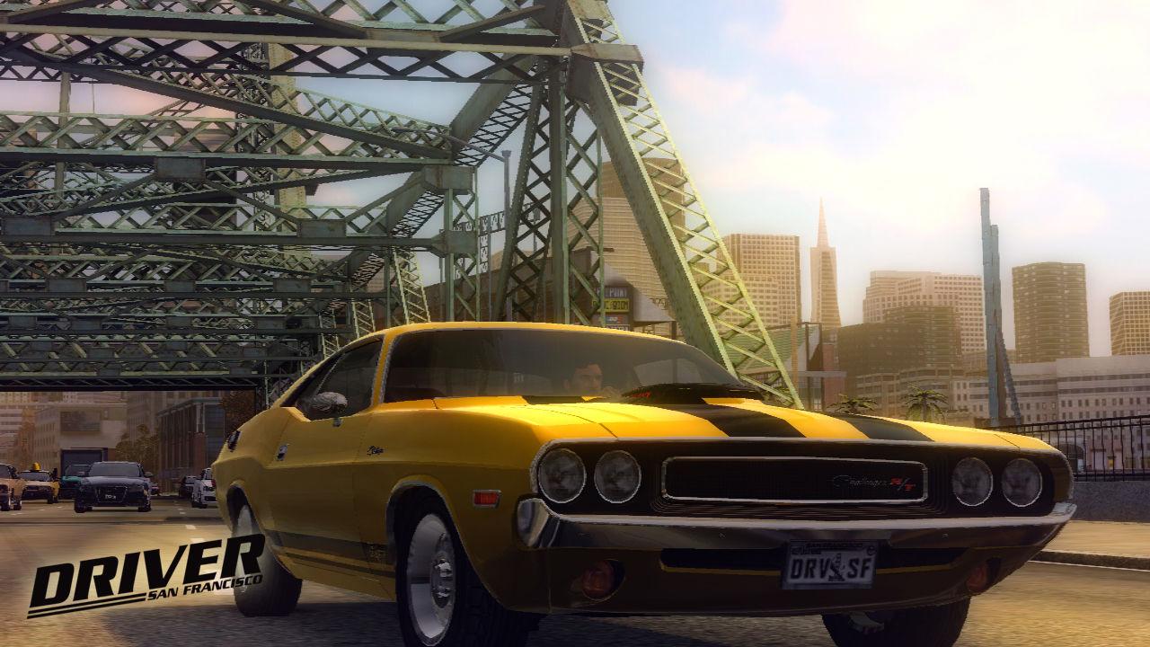 Download Driver San Francisco Full Pc Game