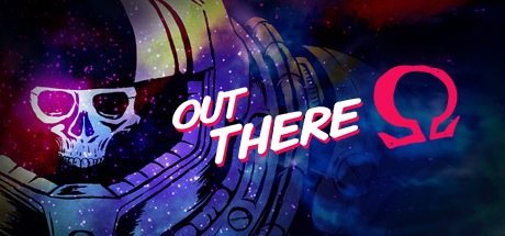 Out There: Ω Edition cover art