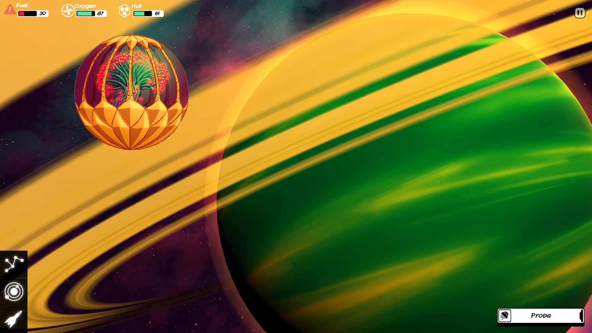Out There: Omega Edition screenshot 3