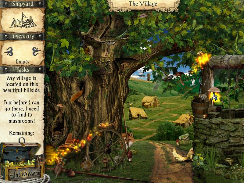 adventure of robinson crusoe game free download